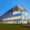 Sault College Academic Building / Architects Tillmann Ruth Robinson © Shai Gil