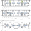 Skolkovo Technopark District D2 Residential Area (12) floor plans 02
