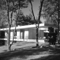 Day House, John Black Lee Architect, 1970, New Canaan, CT Day House, John Black Lee Architect, 1970, New Canaan, CT © Pedro E. Guerrero, Courtesy Edward Cella Art+Architecture