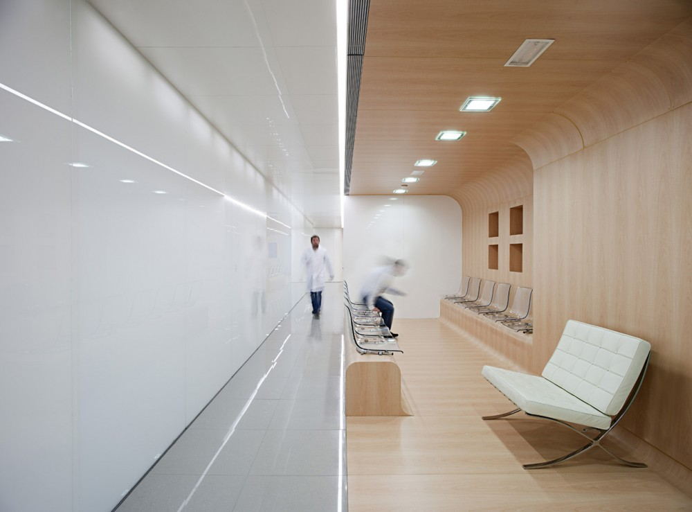 Dental Office / Estudio Arquitectura Hago