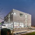 Branch Office In Bursa / Yalin Architectural Design, Denge Architecture © Cihan Pocan