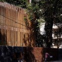 House on Pali Hill / Studio Mumbai © Helene Binet