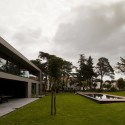 House In Estoril / Frederico Valsassina Arquitectos © FG+SG