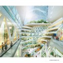 Zhengzhou Mixed Use Development / Trahan Architects (12) Courtesy of Trahan Architects