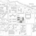 Amstetten School Campus (6) situation plan