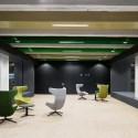 IDOM Headquarters / ACXT Arquitectos (18)  Aitor Ortiz