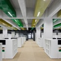 IDOM Headquarters / ACXT Arquitectos (16)  Aitor Ortiz