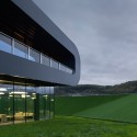 IDOM Headquarters / ACXT Arquitectos (12)  Aitor Ortiz