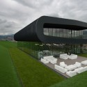 IDOM Headquarters / ACXT Arquitectos (6)  Aitor Ortiz