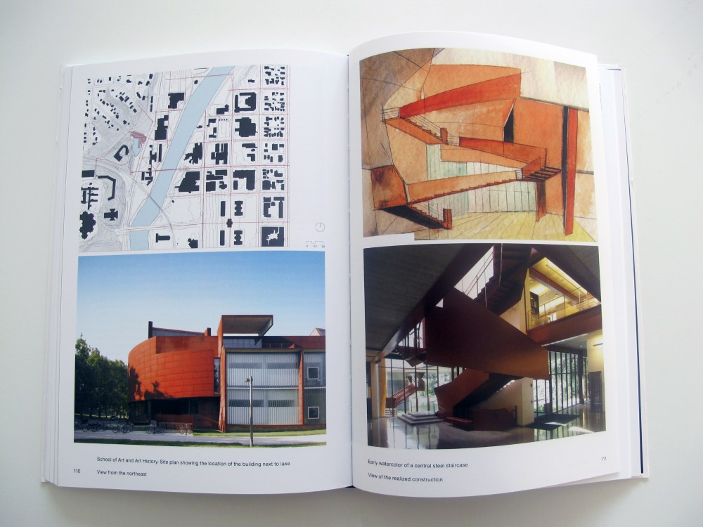 Five North American Architects / Kenneth Frampton