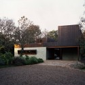 Copper House II / Studio Mumbai Courtesy of Studio Mumbai