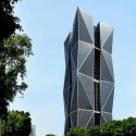 China Steel Corporation Headquarters / Artech Architects  Jeffrey Cheng