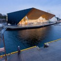 Kilden / ALA Architects  Iwan Baan