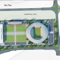 Tehran Football Camp (5) site plan