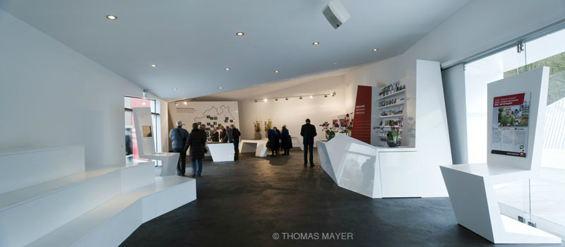 Architectural Photography: Floriade 2012 World Horticultural Expo / Thomas Mayer