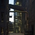 Steam Blower House / Heinrich Boll Architect  Thomas Mayer