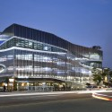 Herma Parking Building / JOHO Architecture © Sun Namgoong