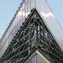 Herma Parking Building / JOHO Architecture © Jeonghoon Lee