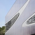 Herma Parking Building / JOHO Architecture  Sun Namgoong