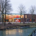 Huis Van Droo / Johan De Wachter Architects  JDWA