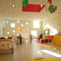 Family Creche In Drulingen / Fluor Architecture  Fluor Architecture