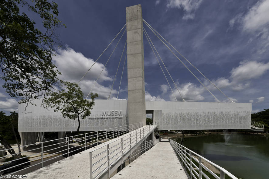 MUSEVI / TEN Arquitectos