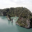 Archipelago Cinema / Buro Ole Scheeren, Film on the Rocks Yao Noi Foundation  Piyatat Hemmatat