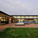 Blouberg International School / Luis Mira Archi​tects & Plus Arquitectura Courtesy of Luis Mira Architects & Plus Arquitectura