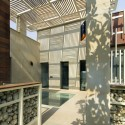 Kindred House / Anagram Architects Courtesy of Anagram Architects