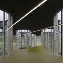 Public Library Vallecas / EXIT ARCHITECTS Courtesy of Exit Architects
