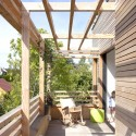 Eco-Sustainable House / Djuric Tardio Architectes © Clément Guillaume
