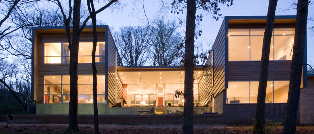 Jones Residence / 3GD Inc