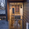 Jones Residence / 3GD Inc © Dero Sanford