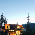 Whistler Residence / BattersbyHowat Architects © Sama Jim Canzian