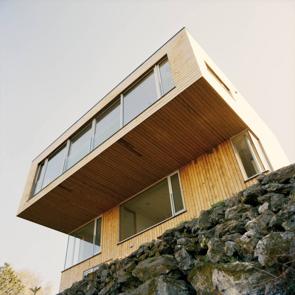 Northface House / Element Arkitekter AS