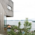 Northface House / Element Arkitekter AS  Dinesen