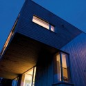 Northface House / Element Arkitekter AS © Dinesen