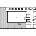 33th level plan 33th level plan