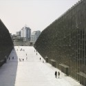 Ewha Womans University / Dominique Perrault Architecture (2) © André Morin / DPA / Adagp