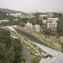 Ewha Womans University / Dominique Perrault Architecture (6) © André Morin / DPA / Adagp