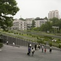 Ewha Womans University / Dominique Perrault Architecture (9) © André Morin / DPA / Adagp