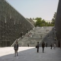 Ewha Womans University / Dominique Perrault Architecture (10) © André Morin / DPA / Adagp