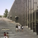 Ewha Womans University / Dominique Perrault Architecture (12) © André Morin / DPA / Adagp