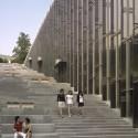 Ewha Womans University / Dominique Perrault Architecture (12) © André Morin / DPA / Adagp