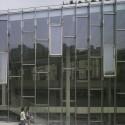 Ewha Womans University / Dominique Perrault Architecture (16) © André Morin / DPA / Adagp