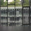 Ewha Womans University / Dominique Perrault Architecture (23) © André Morin / DPA / Adagp