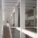 Ewha Womans University / Dominique Perrault Architecture (26) © André Morin / DPA / Adagp