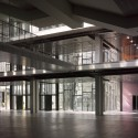 Ewha Womans University / Dominique Perrault Architecture (29) © André Morin / DPA / Adagp