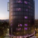 Barcelo Raval Hotel / CMV Architects Courtesy of CMV Architects