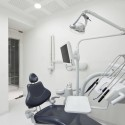 Dental Clinic In Lisbon / Pedra Silva Architects © João Morgado